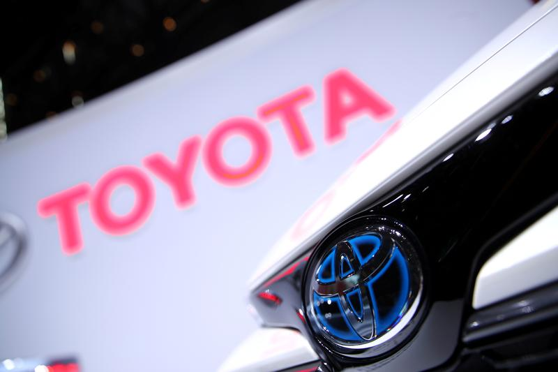 Toyota VC invests in AI startups, firms that refine everyday processes
