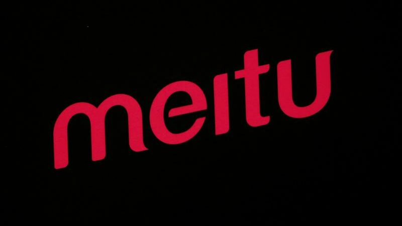 Chinese beauty app Meitu shares surge after cryptocurrency investment