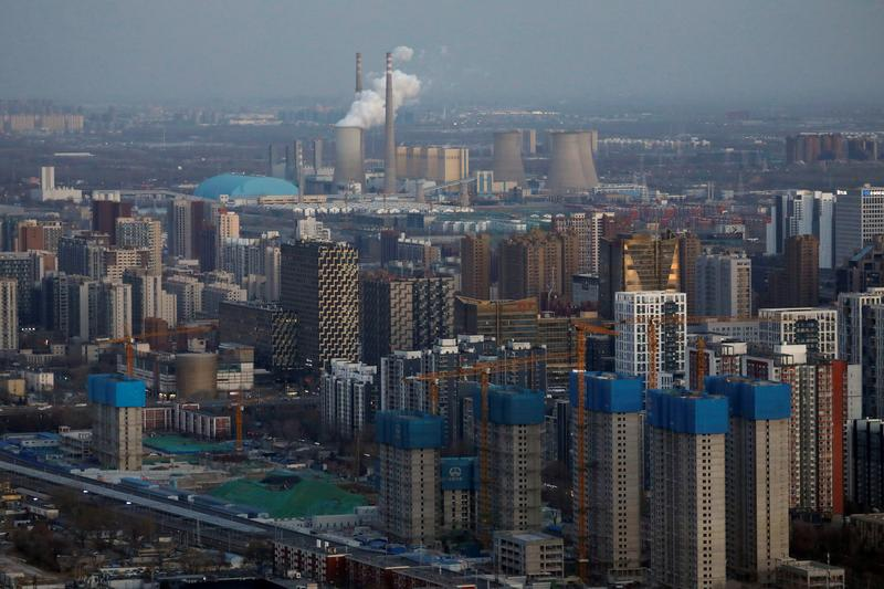 China's shift away from 5-year targets increases policy flexibility