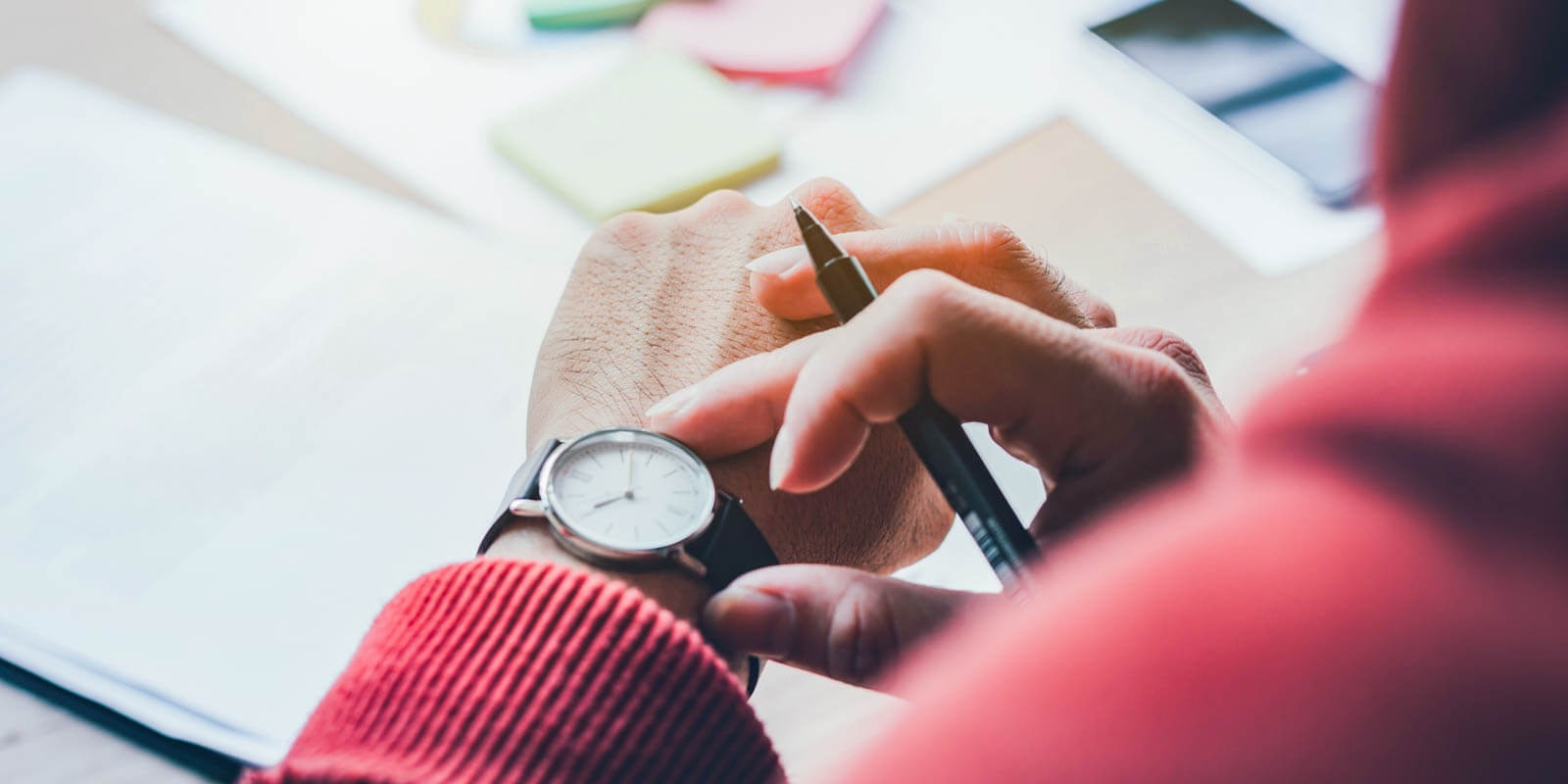 Time Management Advice That Can Really Help
